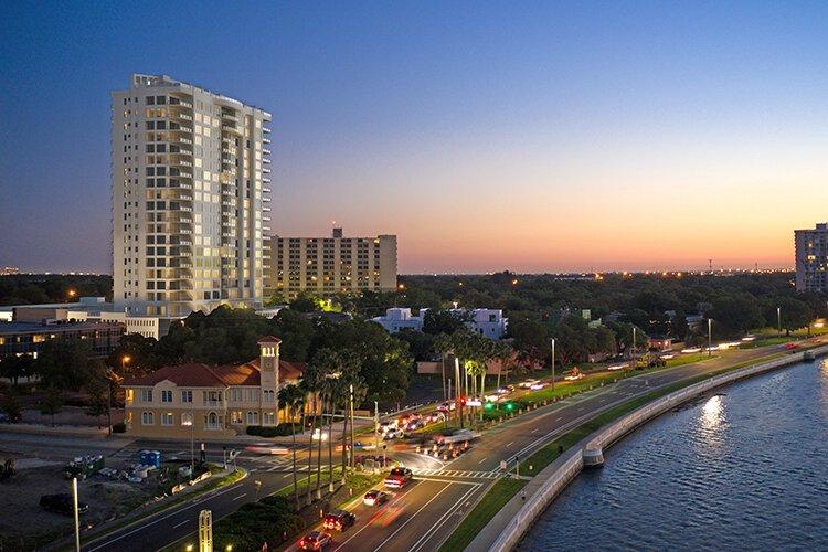 Altura Bayshore Tampa