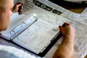 Estimating & Scheduling