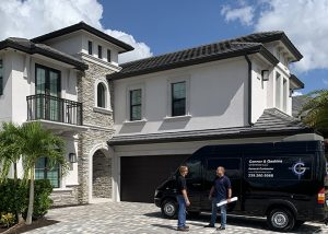 Post Construction – Warranty & Service
